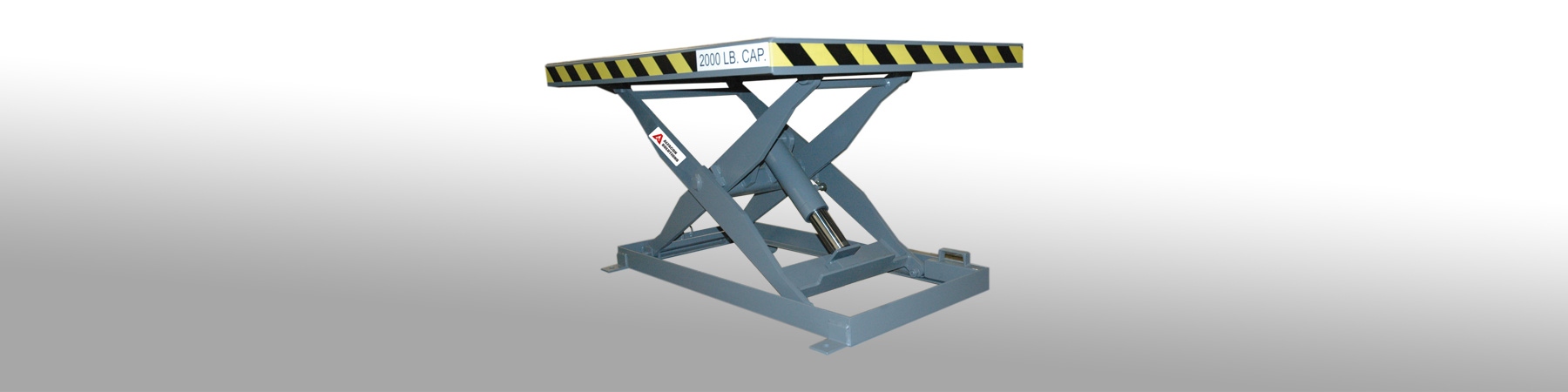 ssl scissor lifts