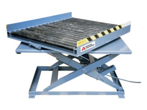 LPSSL – Low Profile Scissor Lift Series