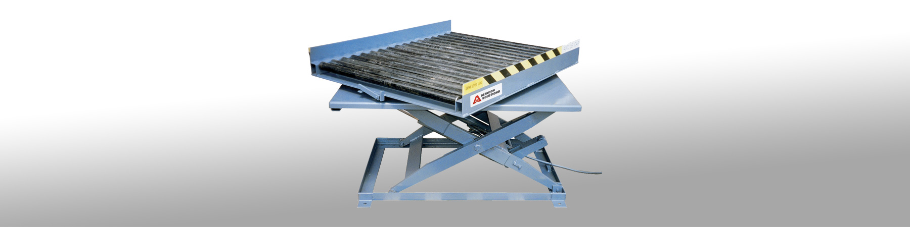 lpssl low profile scissor lift