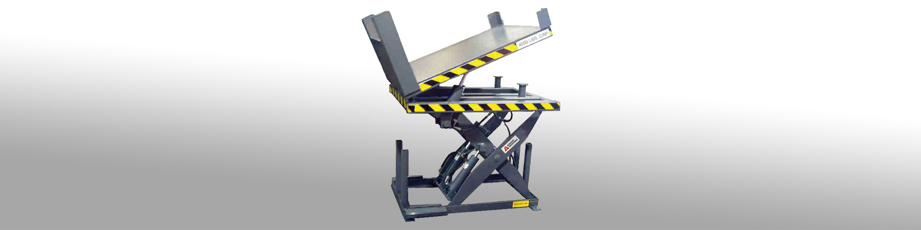 sslt standard scissor lift and tilt