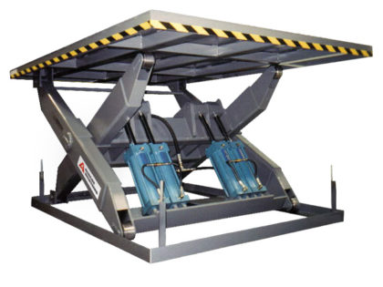 High Capacity Lifts